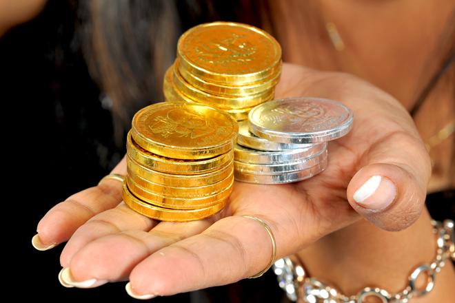 La banca se beneficia de los precios del oro y la plata