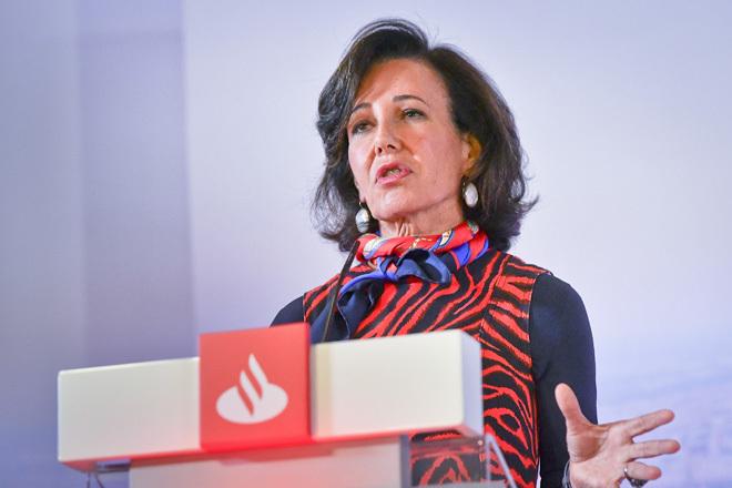 Ana Botín: Seis años de cambios en Santander