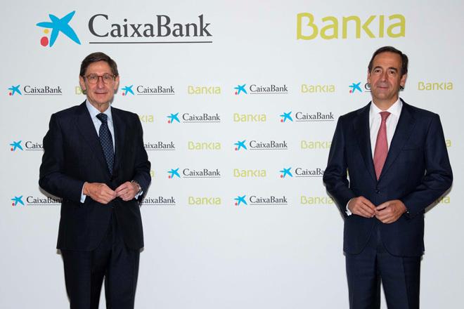 La banca, con CaixaBank, pagará más de 5.000 millones por romper en seguros