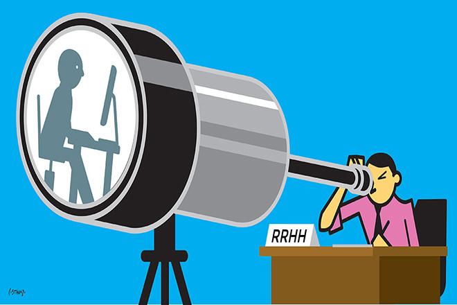 El teletrabajo revoluciona el rol de los directores de RRHH