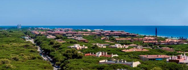La vivienda ubicada en zonas marítimas de la Ciudad Condal o alrededores son muy apreciadas. Un ejemplo es Gavà Mar, en la imagen.
