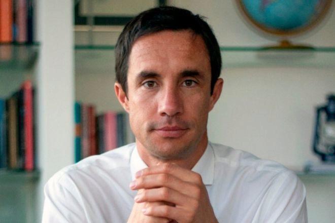 Juan Carlos Jobet, ministro de Energía de Chile.