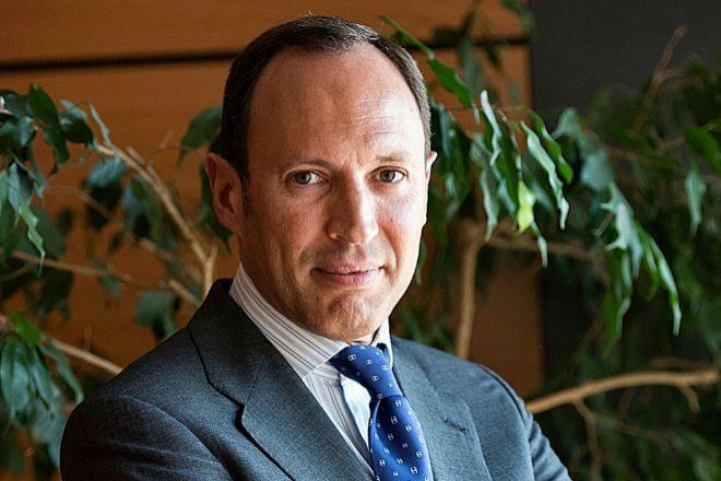 Fernando López Muñoz, director de Banca Privada de Citi para el sur de Europa.