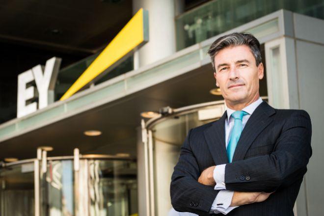Federico Linares, presidente de EY.