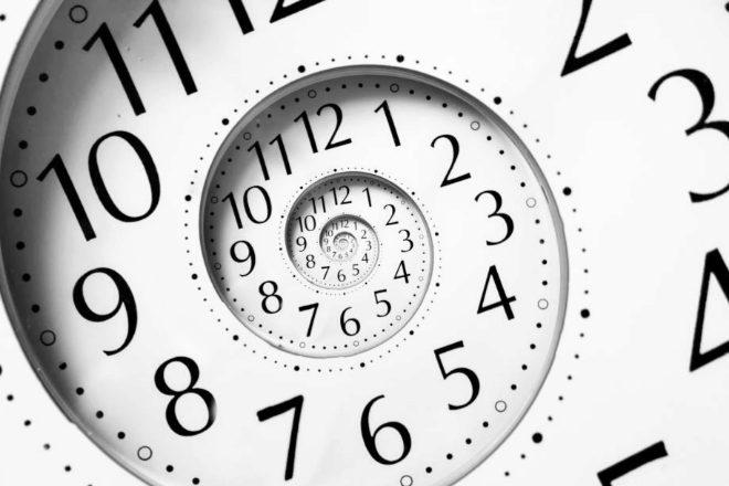 ¿Ha llegado la hora de trabajar menos tiempo?
