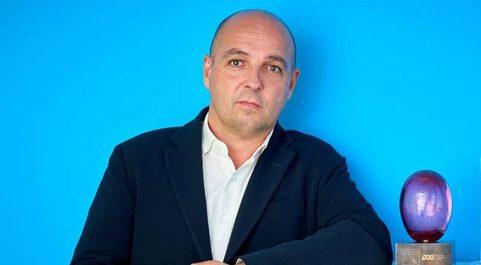 Carlos Falcato, presidente y fundador de Salud On Net.