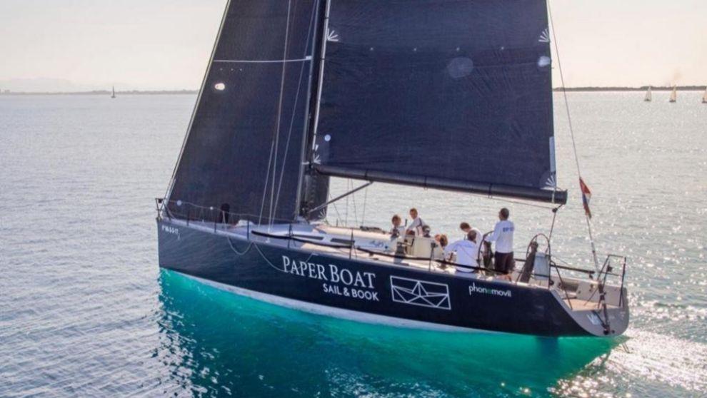 Innova Dock: la nueva zona dedicada a soluciones tecnológicas del Virtual Valencia Boat Show