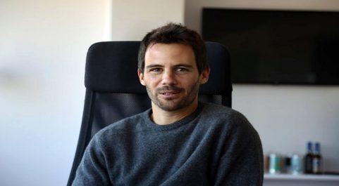 Pepep Borrell, fundador de Crowdcube.