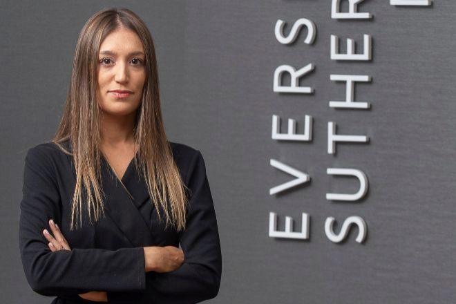Pilar Colomés deja Kirkland para reforzar Eversheds