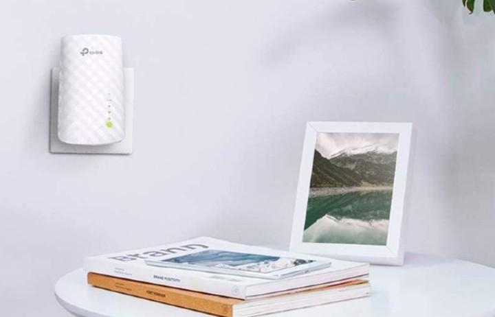 Amplificadores Wifi: navega por Internet rápido en toda tu casa