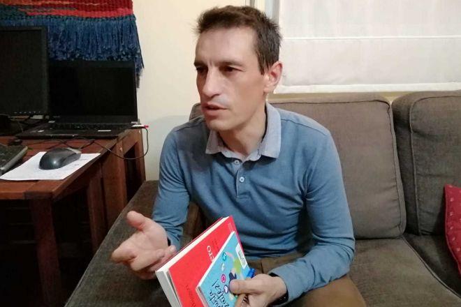 Jorge Berezo,