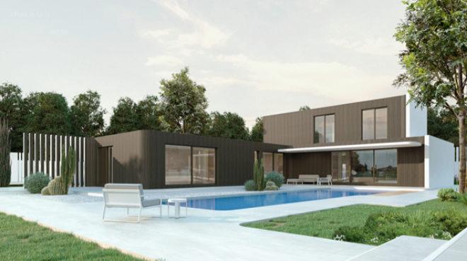 Casa de inHAUS by Mario Ruiz.