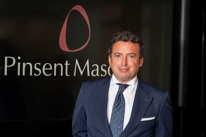 Pinsent Masons ficha a Sergio Redondo