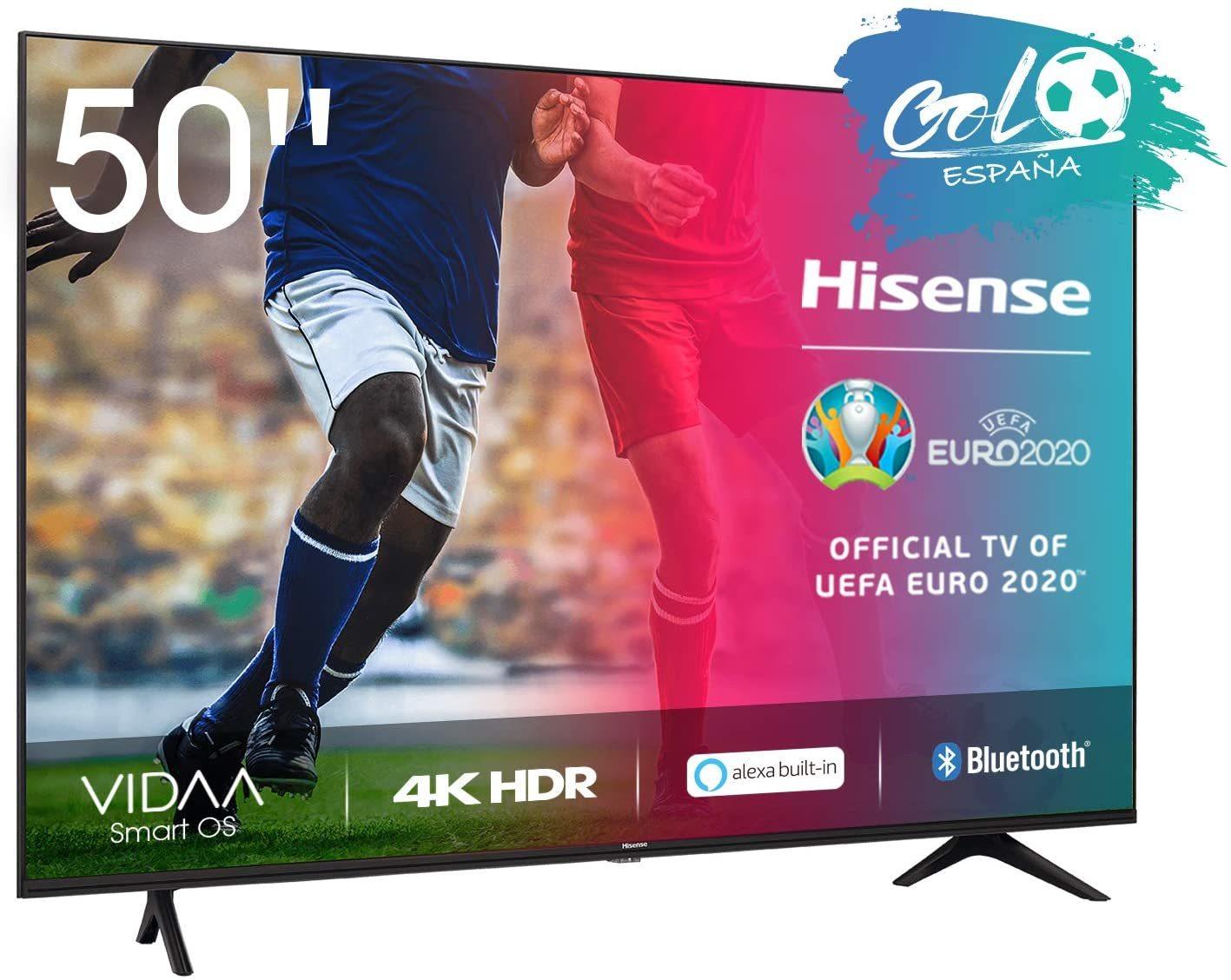 Televisores: modelos de smart TV baratos y de todas las pulgadas de LG,  Samsung, Philips, Sony, Hisense...   Tecnología