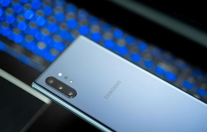 El inagotable catálogo de Samsung: teléfonos, smart TV, lavadoras...