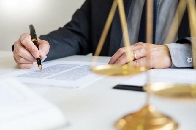 La financiación de litigios no es especulación financiera