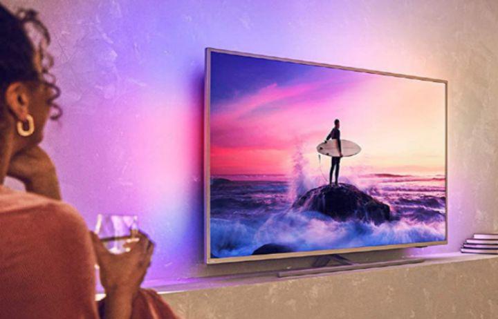 Las mejores opciones para cambiar tu tele por una smart TV