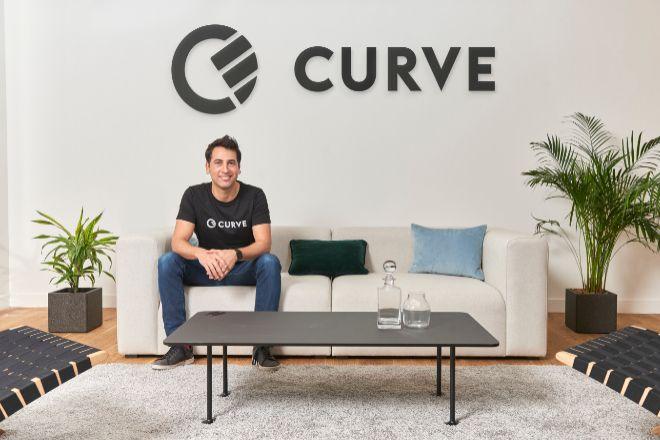 Shachar Bialick creó Curve a los 35 años. Cuatro años después la empresa tiene una plantilla de 280 personas y está presente en 31 países.