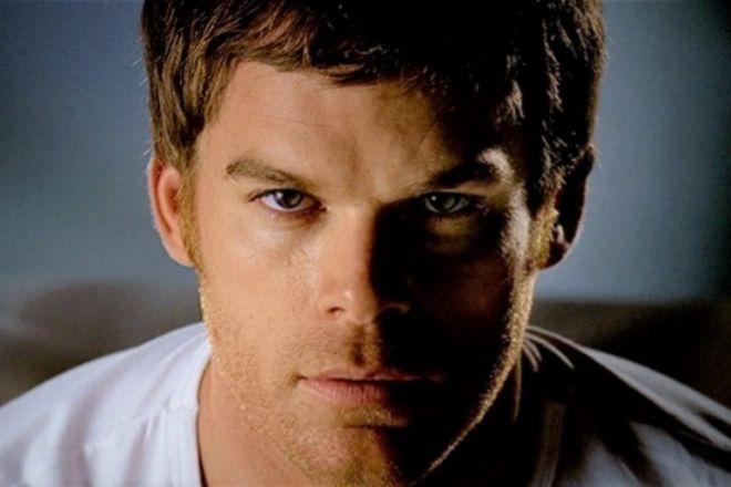 Showtime recupera a Dexter