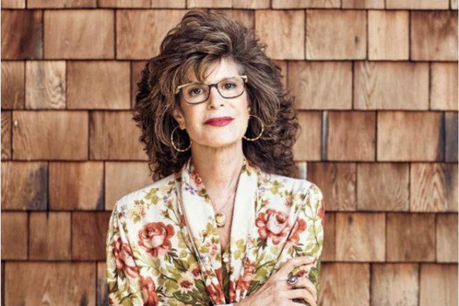 Shoshana Zuboff, profesora emérita de la Harvard Business School y...
