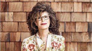 Shoshana Zuboff,autora de 'La era del capitalismo de...