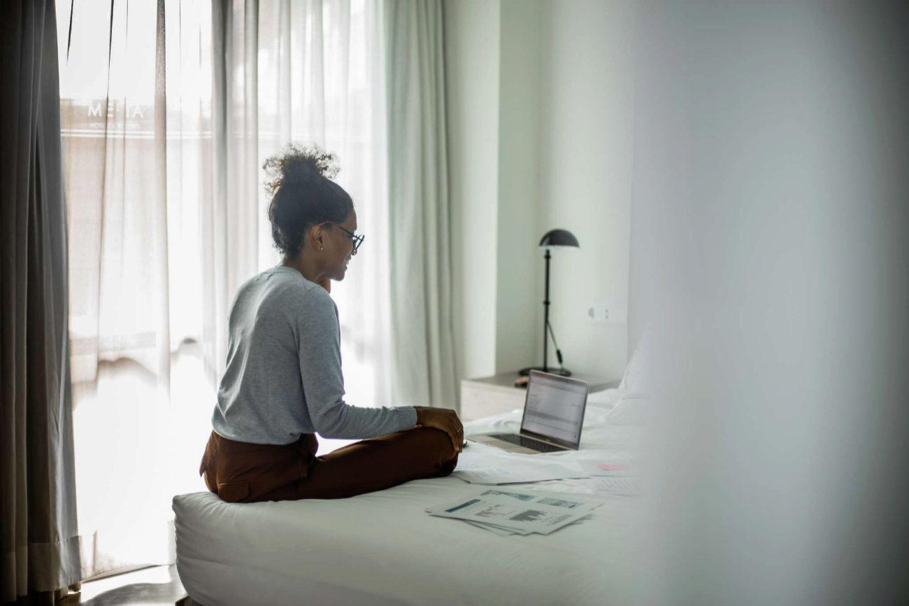 La hotelera ha lanzado el Day Stay, una nueva experiencia...