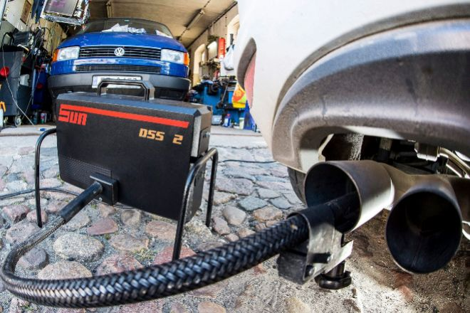 Los coches en 2021 serán más caros (e igual de contaminantes)