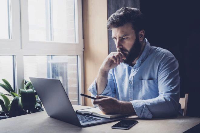 El teletrabajo tiene muchas ventajas pero también presenta desafíos para muchas empresas.