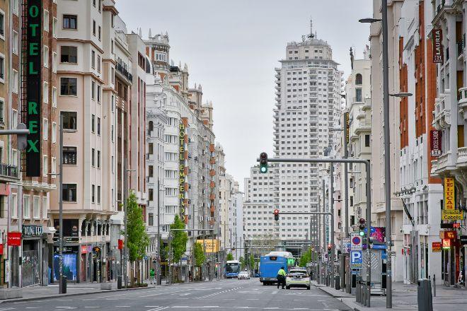 ¿Dónde es más rentable comprar piso en Madrid