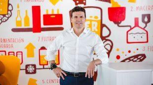Miguel Ángel Miguel, director general de Tecnología y Digital de...