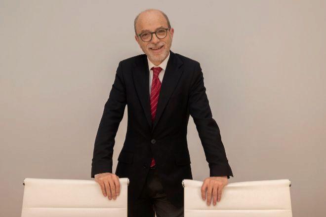 """Enrique Montero: """"En el ámbito laboral, España ha sido  pionera con la aplicación de los ERTE"""""""