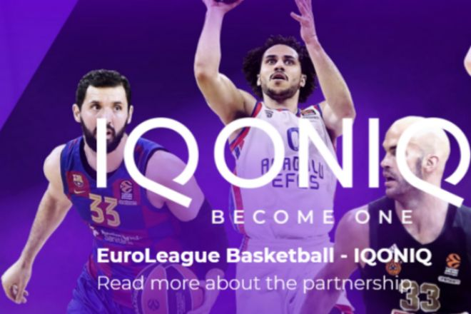 ¿Qué hay detrás de Iqoniq, la nueva plataforma de fan engagement de la industria deportiva?