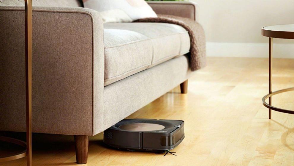 Roomba s9+ black edition, el aspirador más inteligente del mundo