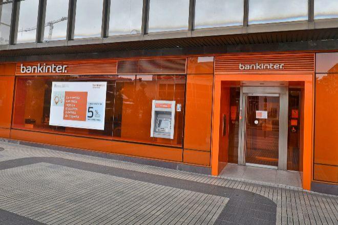¿Por qué es Bankinter el banco más atacado del Ibex 35?