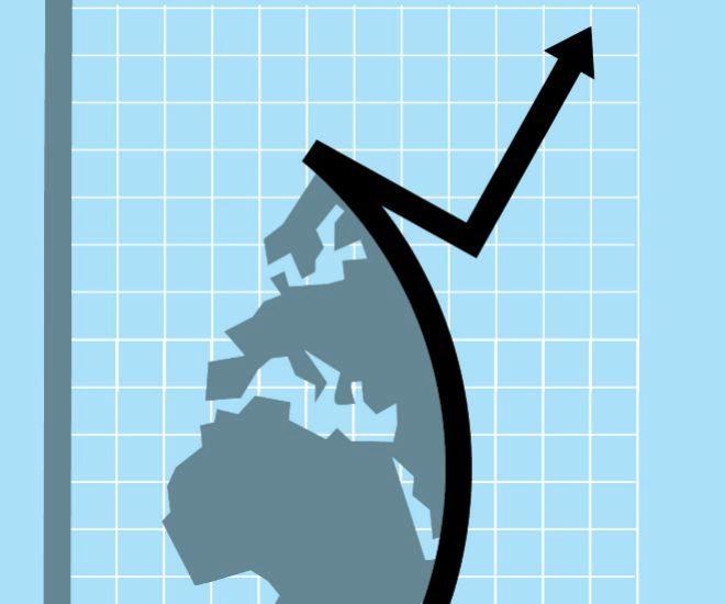 Empleo, inversión y deuda