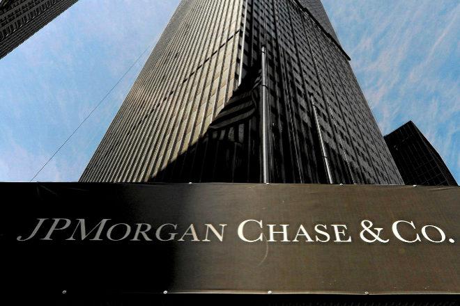 La banca estadounidense no se despeina