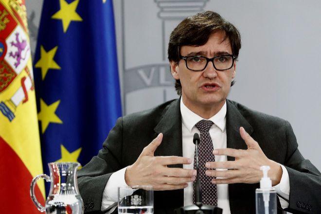España recibirá en diciembre 3,1 millones de dosis de vacunas contra el Covid-19