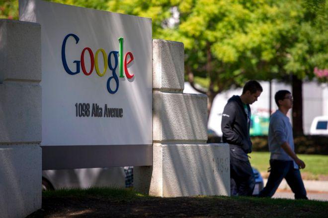 El Gobierno de EEUU demanda a Google por monopolio en las búsquedas de Internet