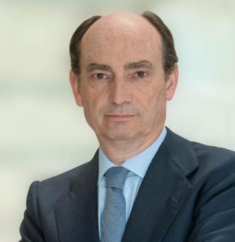 Fernando Basabe, consejero delegado de Applus.