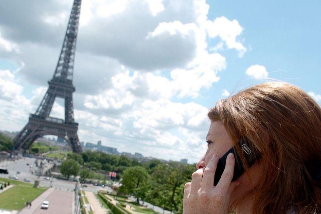 ¿Qué pasará con la Torre Eiffel? Según un estudio, el 63% de los viajeros evitará las atracciones turísticas más visitadas.