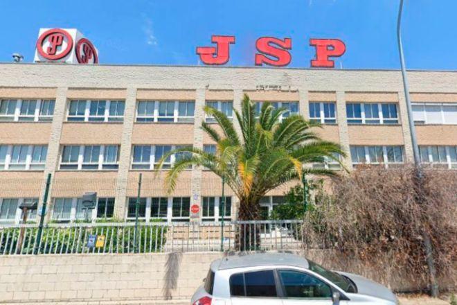 Gordon Brothers compra la maquinaria de JSP en Canarias dentro de su proceso de reestructuración