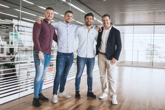 Discocil cierra ronda de inversión de 250.000 euros