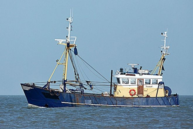 El acuerdo de pesca de 1666 que resiste al Brexit