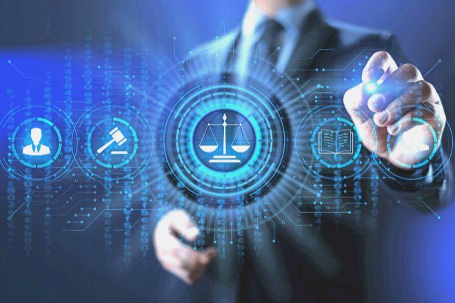 Justicia ya tramita digitalmente las solicitudes de cooperación judicial