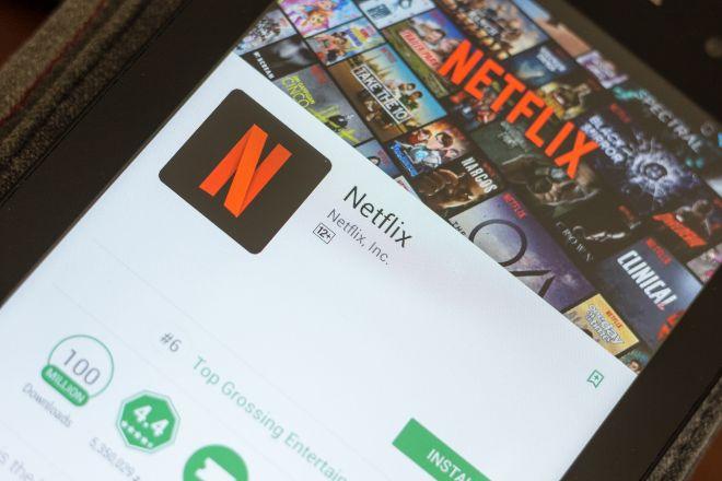 Los siete proyectos españoles que Netflix estrenará en 2021