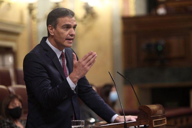 Sánchez propone paralizar la reforma del Poder Judicial para alcanzar un acuerdo