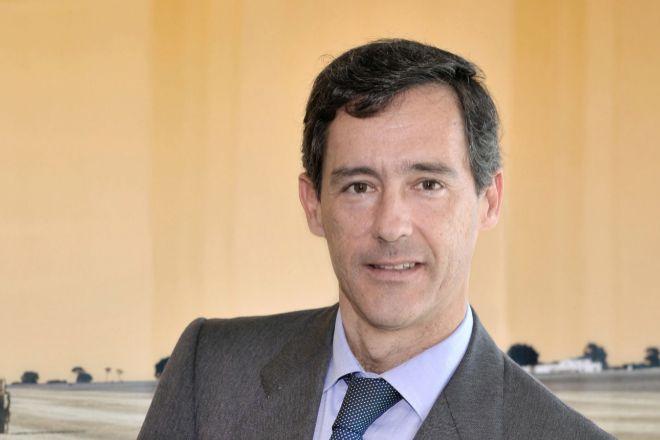 Javier Goñi, presidente de Fertiberia.