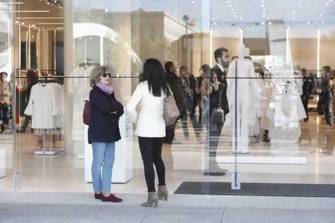 Inditex cerrará entre mil y 1.200 tiendas entre 2020 y 2021.