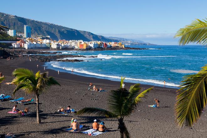 Reino Unido y Alemania levantan sus restricciones para viajar a Canarias