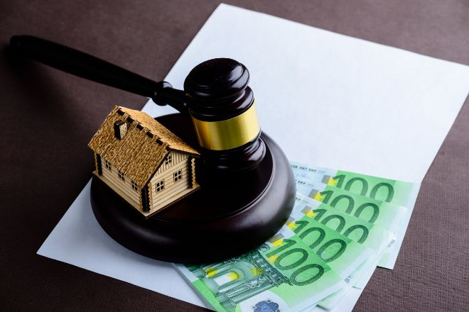 Un juzgado permite recuperar parte de los gastos de constitución de las hipotecas